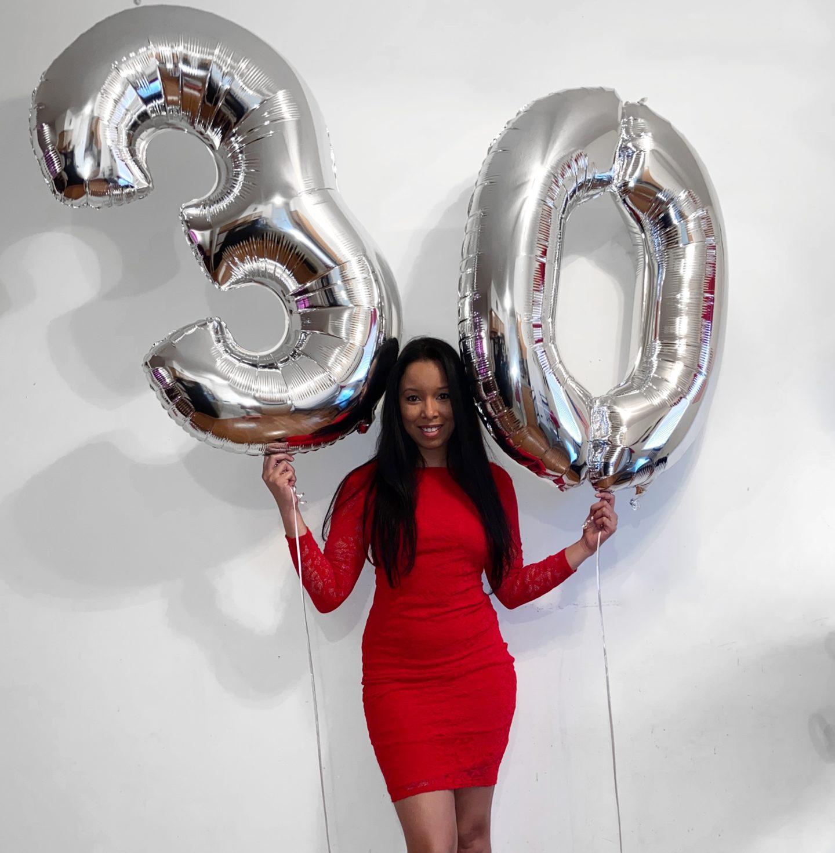 3oth birthday