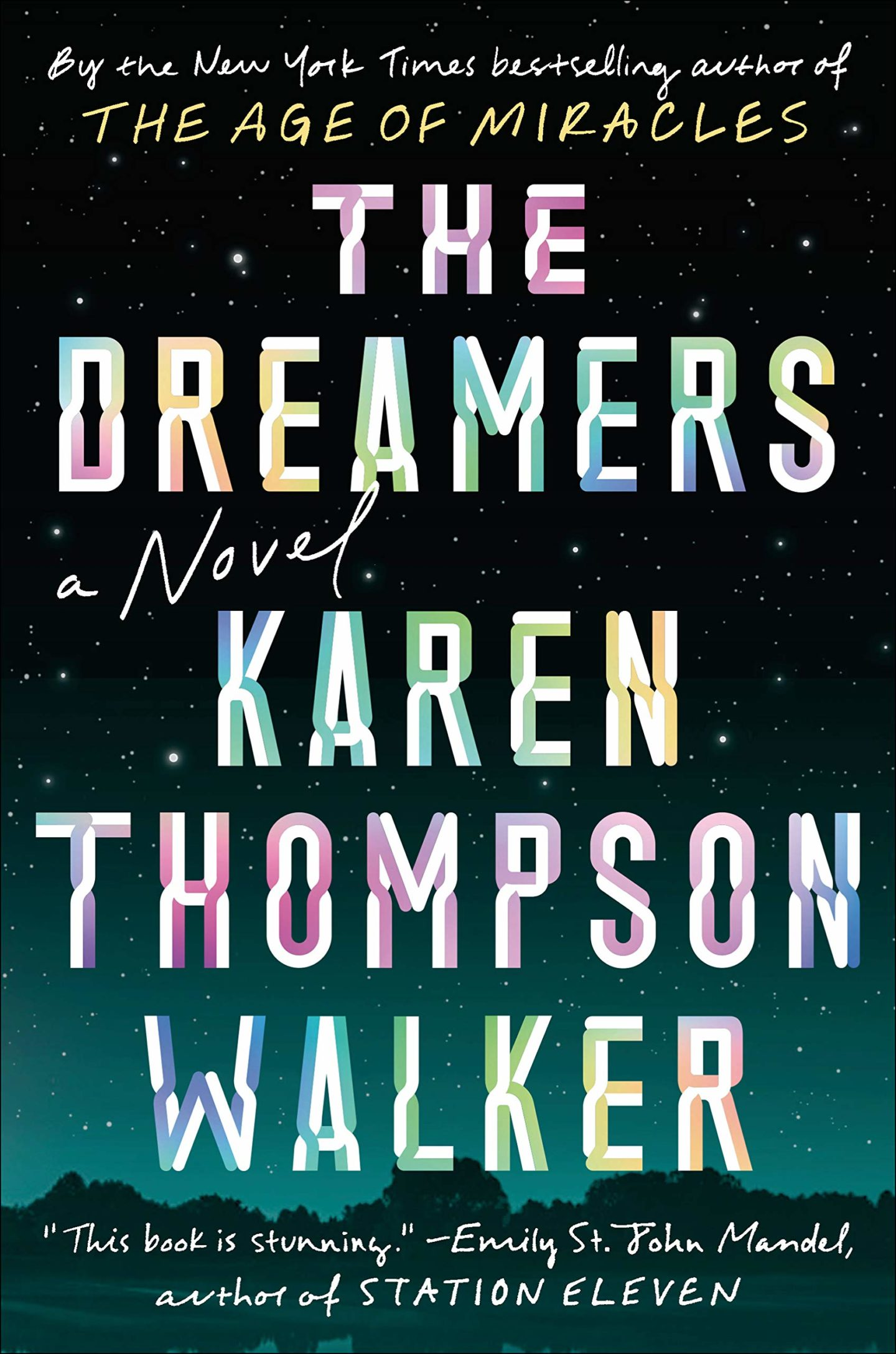 the dreamers book review