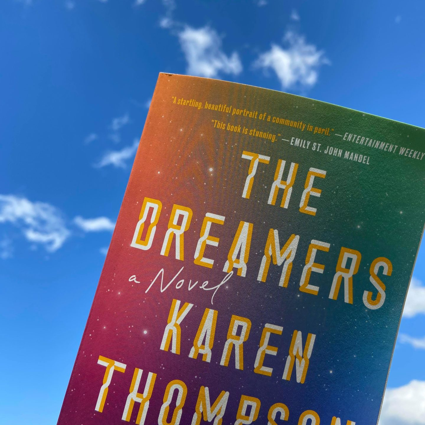 The Dreamers book review: Bomshell Book Club