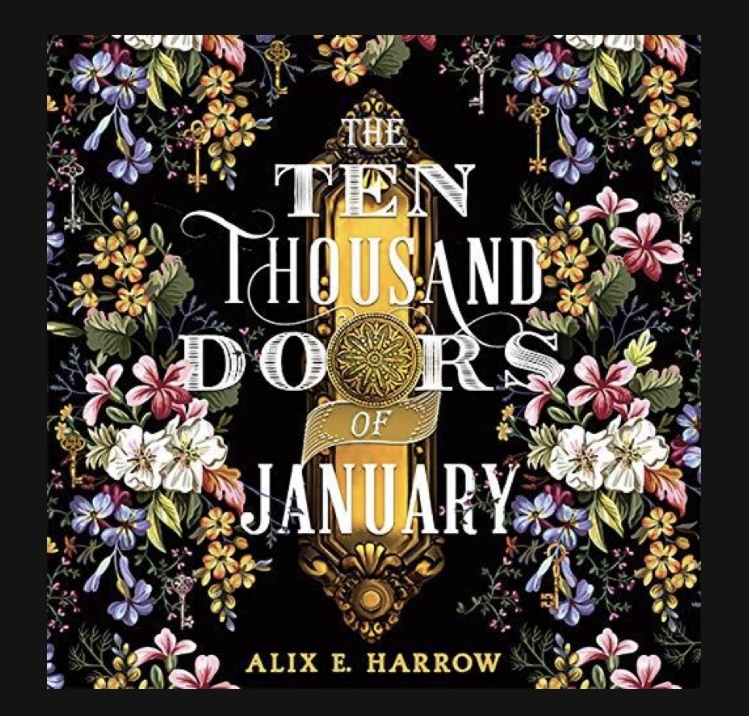 The Ten Thousand Doors of January-Book Review