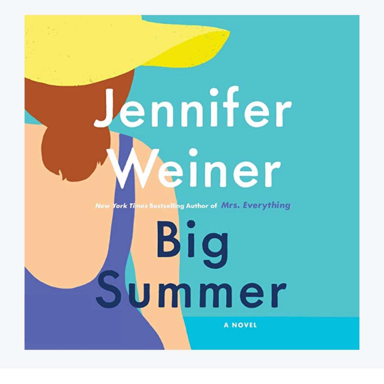 Big Summer book review: Bombshell Book Club