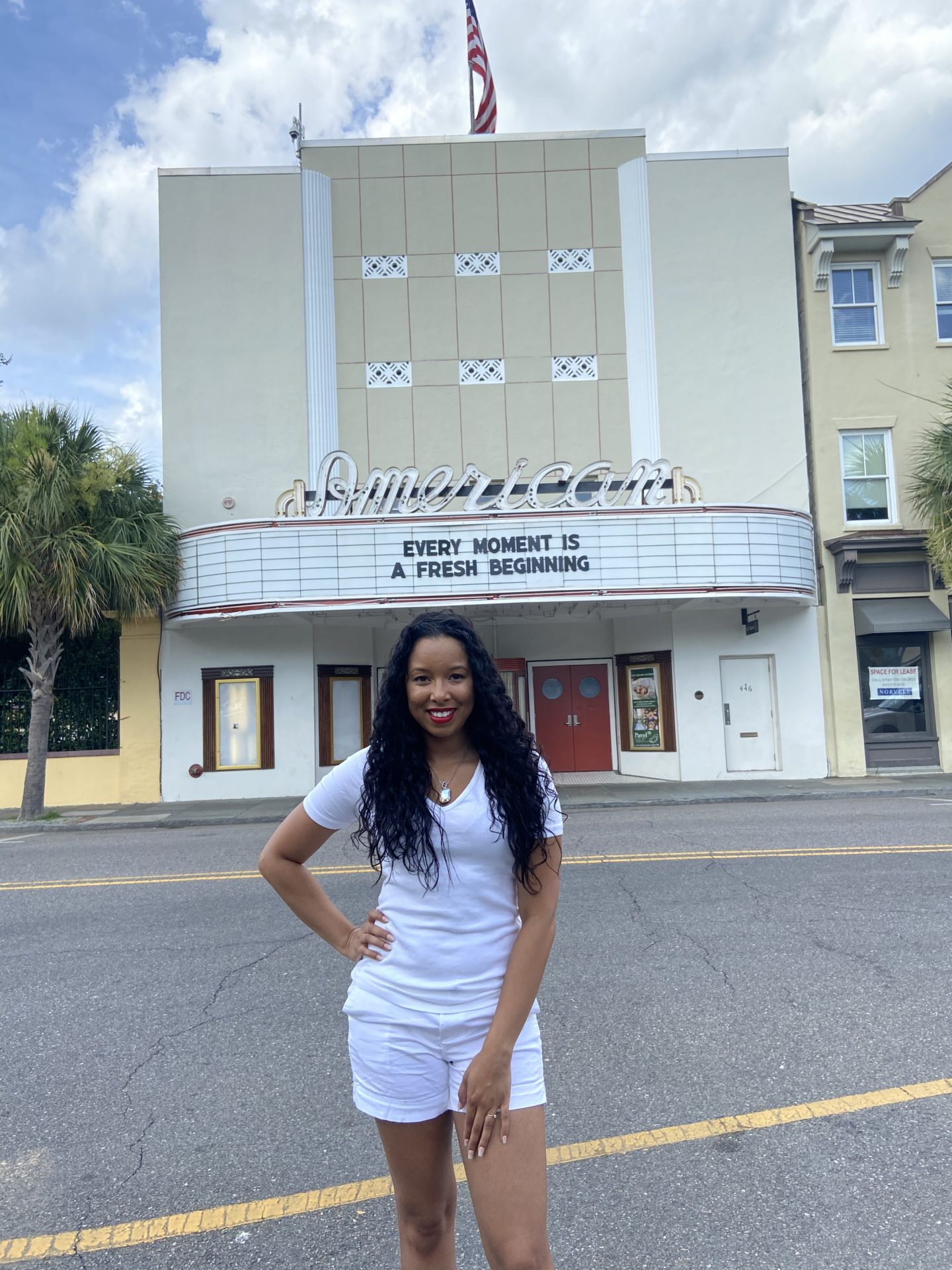 american theater charleston south carolina