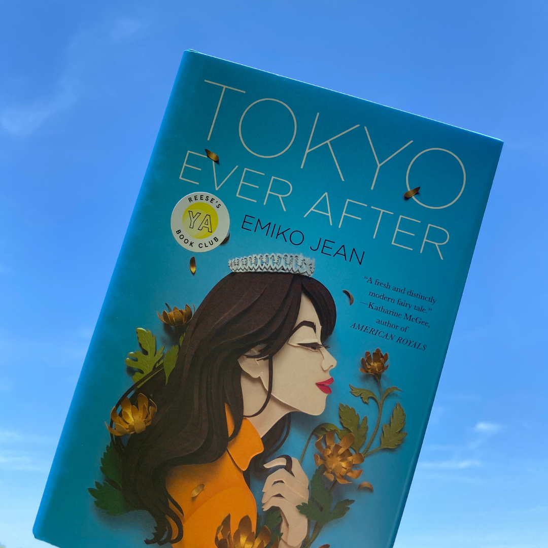 Tokyo Ever After Book Review
