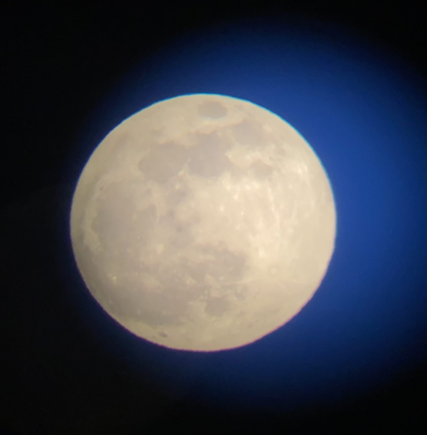 lunar alignment